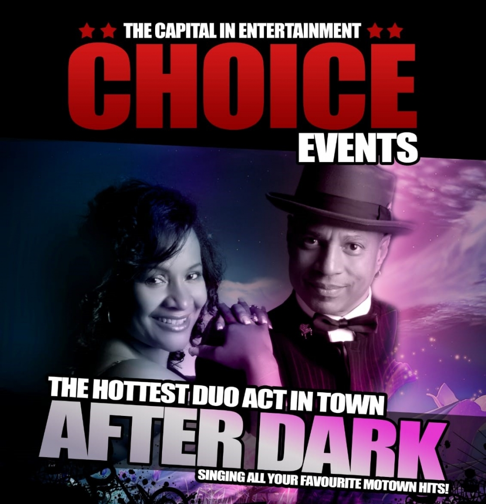Valentine's Day After Dark Duo Act