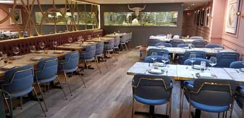 Breeze Restaurant London - Station Road Chingford